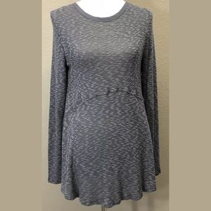 For Cynthia Tunic Top Size Small